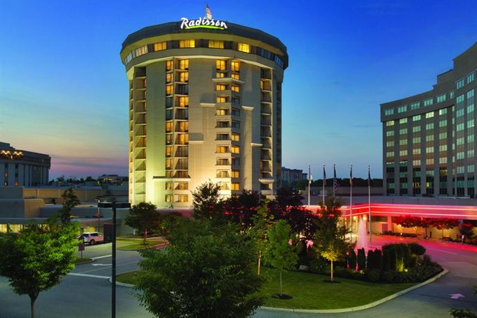 Radisson hotel valley forge philadelphia compare deals for Radisson hotel