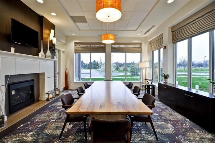 Hilton Garden Inn Detroit Troy Compare Deals