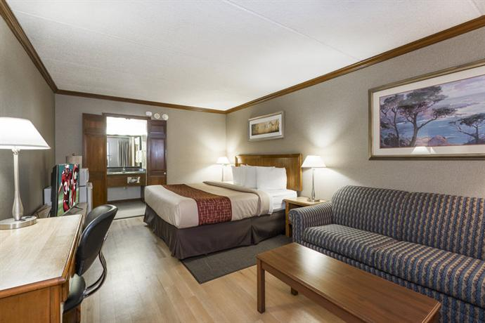 Best Western Country Inn Uhrichsville