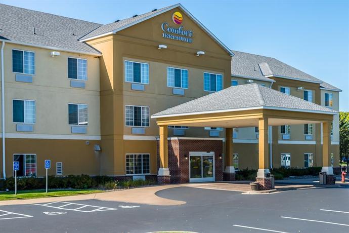 Comfort Inn & Suites Stillwater