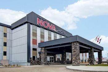 Chateau Nova Yellowknife