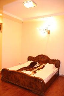Yerevan Apartment at Tpagrichner