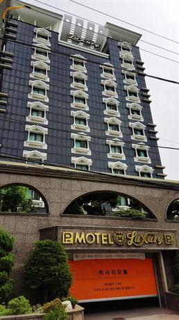 Luxury Hotel Busan