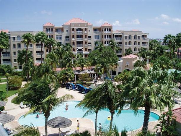 About Divi Village Golf And Beach Resort