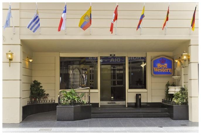 BA Central Hotel