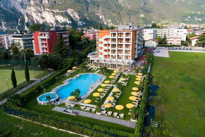 Hotel Savoy Palace - TonelliHotels