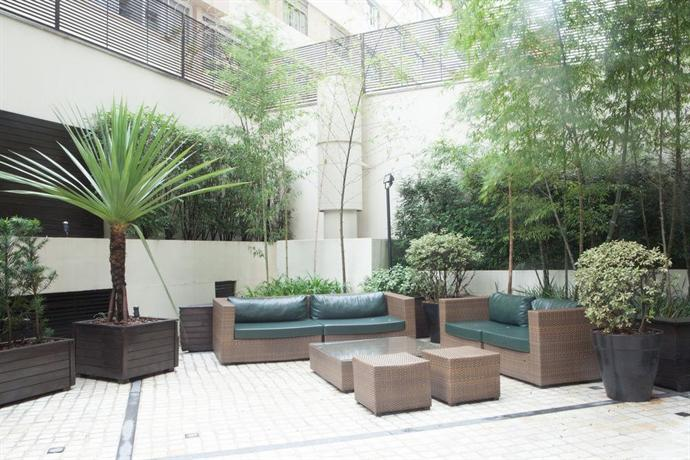 Royal Jardins Hotel