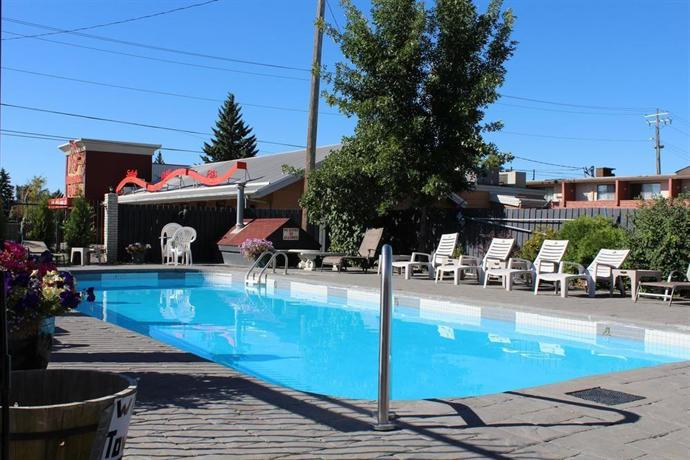 Canadas Best Value Inn Calgary Compare Deals