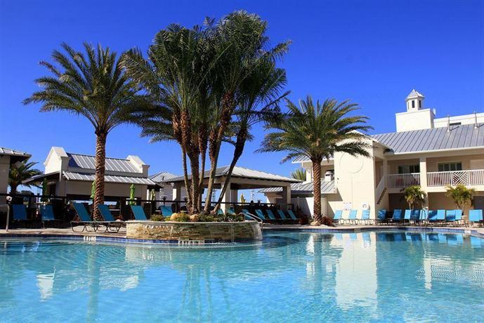 Shephard's Live Entertainment Resort