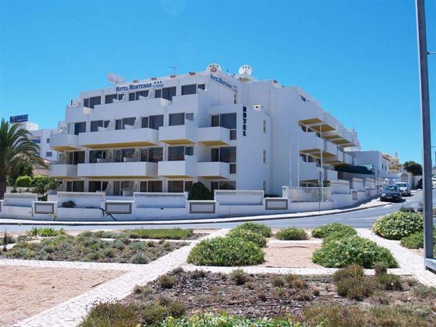 Hotel Montemar Lagos