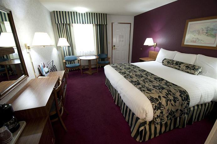 Flagship Motel Ashland Oregon