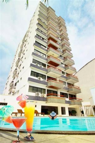 Saint Paul Hotel Manaus