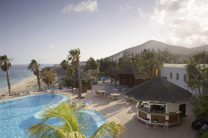 Fuerteventura Esquinzo Playa Hotels Tennis