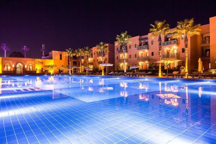 Les Jardins de l'Agdal Hotel & Spa