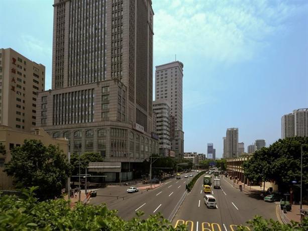 Guangzhou Bauhinia Hotel