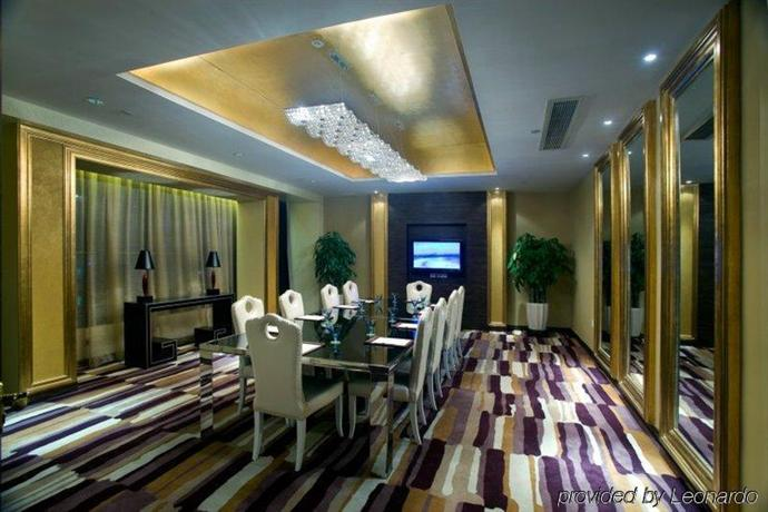 Zhuhai charming holiday hotel compare deals for Charming hotels