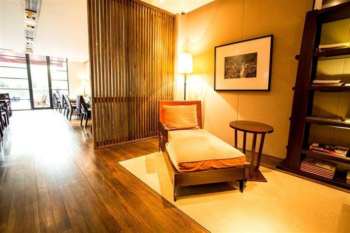 Serena hotel buenos aires compare deals for Art deco hotel buenos aires