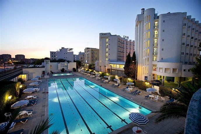 Hotel ritz senigallia offerte in corso - Hotel con piscina senigallia ...