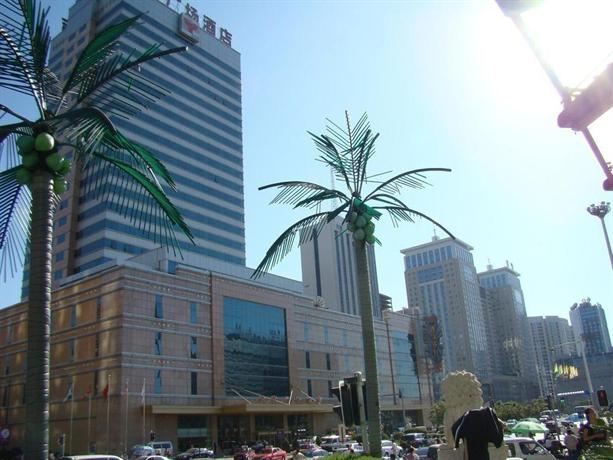 Times Plaza Shenyang