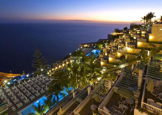 Altamar aparthotel puerto rico compare deals - Hoteles en puerto rico gran canaria ...