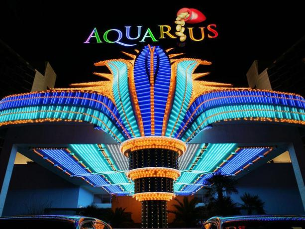 The Aquarius Casino Resort Bw Premier Collection