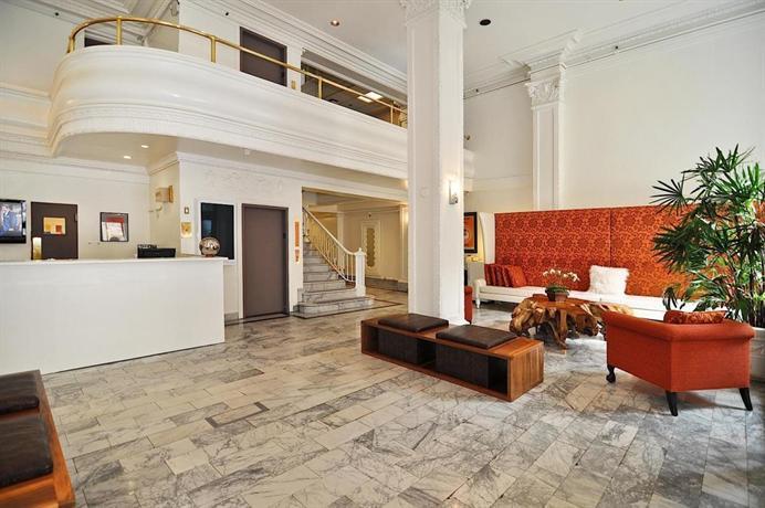 hotel vertigo san francisco compare deals. Black Bedroom Furniture Sets. Home Design Ideas