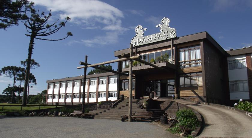 Hotel Fazenda Pampas