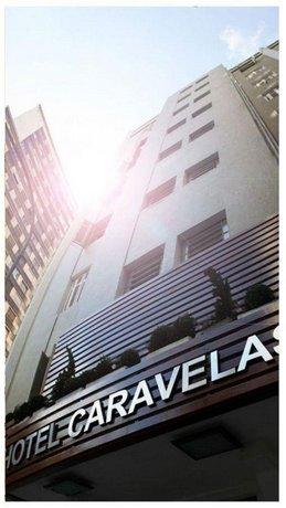 Hotel Caravelas Centro Novo Sao Paulo