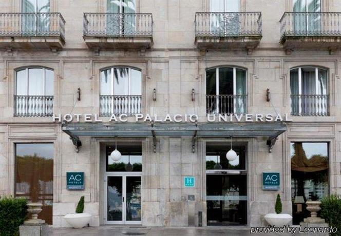AC Hotel Palacio Universal A Marriott Luxury & Lifestyle Hotel