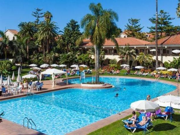 Hotel sol parque san antonio tenerife puerto de la cruz - Sol parque san antonio puerto de la cruz ...