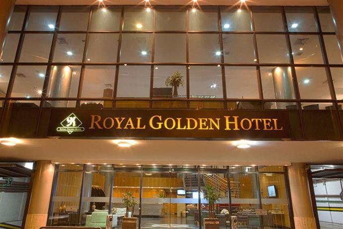 Royal Golden Hotel - Savassi