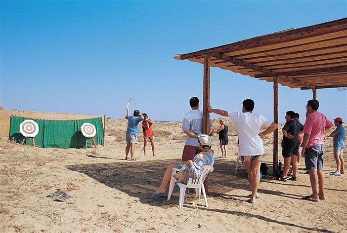 Hotel Paradise Beach Selinunte Contrada Belice Di Mare Castelvetrano