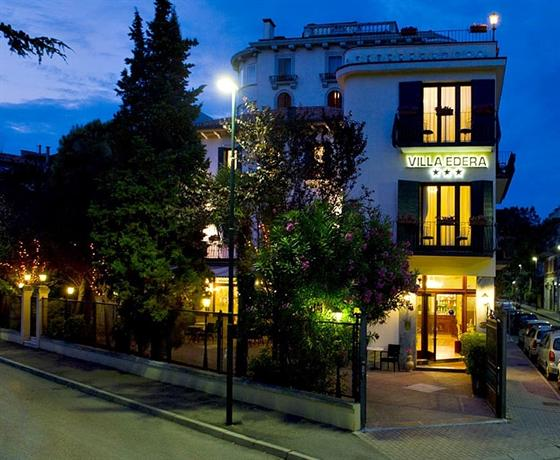 Hotel Villa Cipro Venice