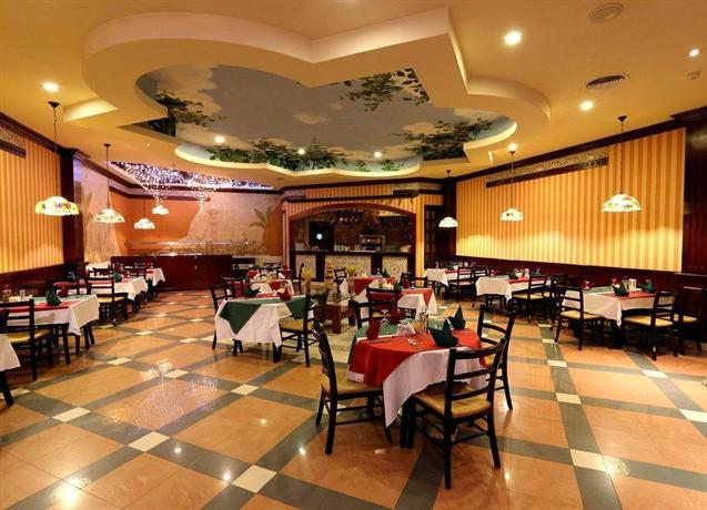 restaurants near rehana royal beach resort nabq sharm sheikh south sinai