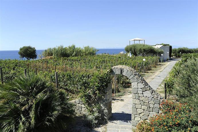 Il Gattopardo Hotel Terme And Beauty Farm