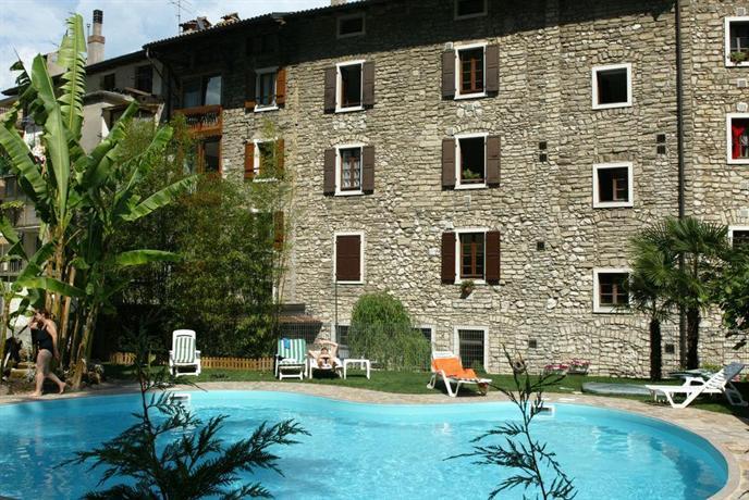 Hotel Canarino