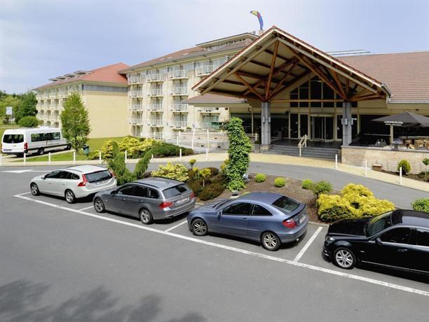 Hotel Charleroi Airport - Van Der Valk