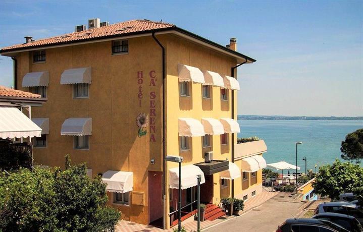 Ca' Serena Hotel