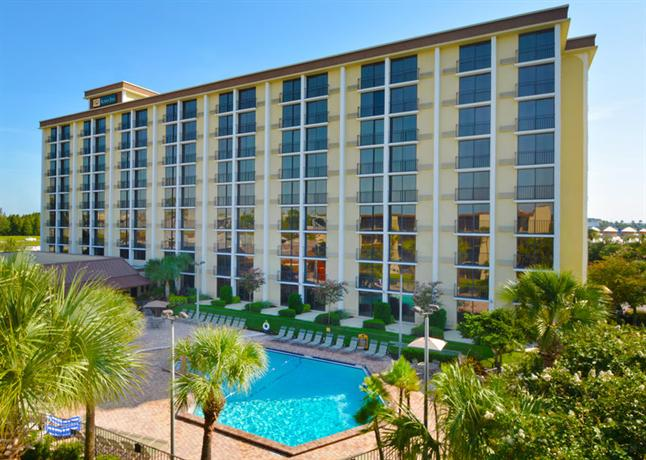 Rosen Inn Closest To Universal Orlando Compare Deals