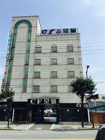 CF Motel Sokcho