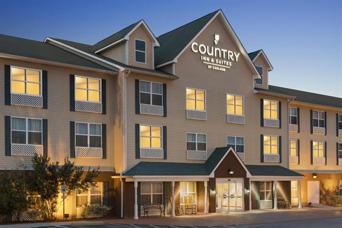 Country Inn & Suites by Radisson Dothan AL