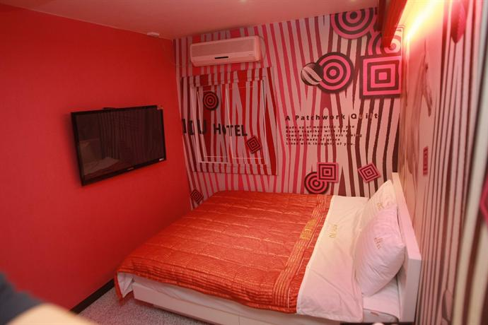 IU Motel