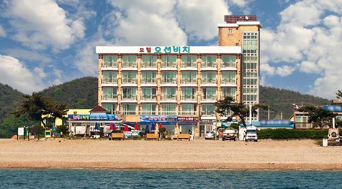 Ocean Beach Motel