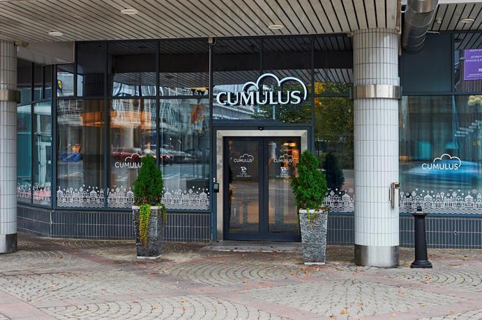 Cumulus Lahti
