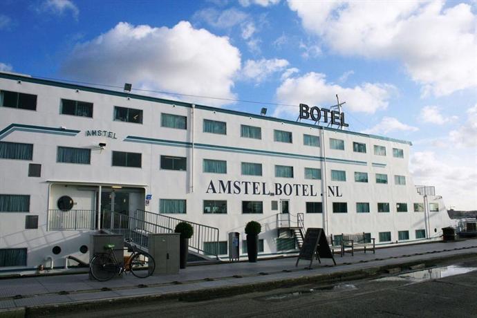 Amstel botel hotel amsterdam compare deals - Amstel hotel amsterdam ...