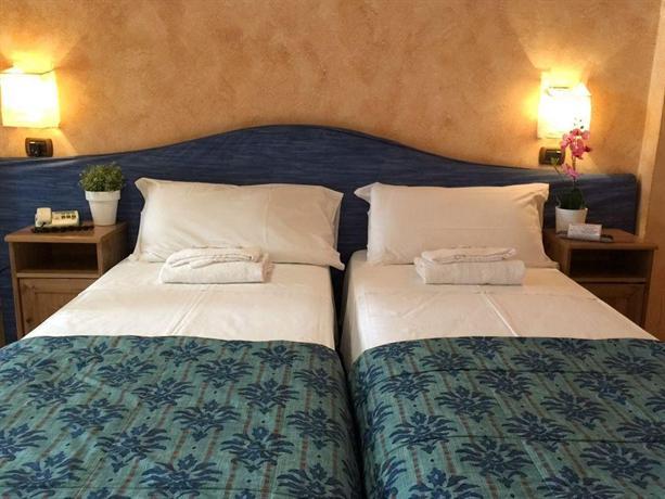 Hotel Orchidea Turin