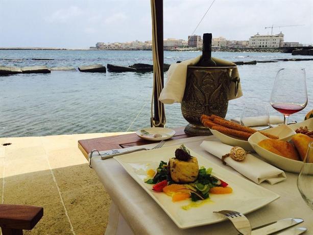 Hotel musciara resort siracusa offerte in corso for Offerte hotel siracusa