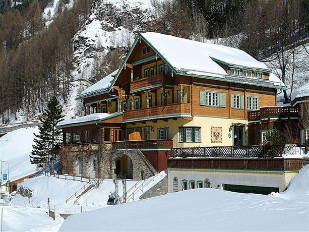 Hotel Kaiservilla Heiligenblut