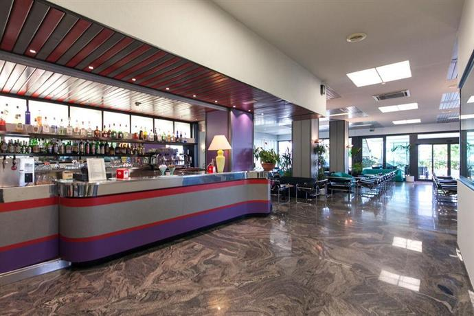 Hotel Via Nino Bixio Riccione
