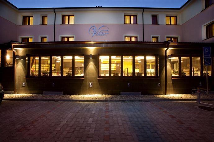 Hotel Viktor Bratislava